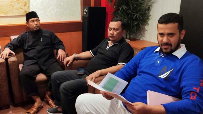 """Walikota Probolinggo Keluarkan Surat Edaran """"Stop Kerja Saat Azan"""""""