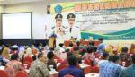 Aspirasi Kaum Millenial Sidoarjo Jadi Bahan Musrenbang RKPD
