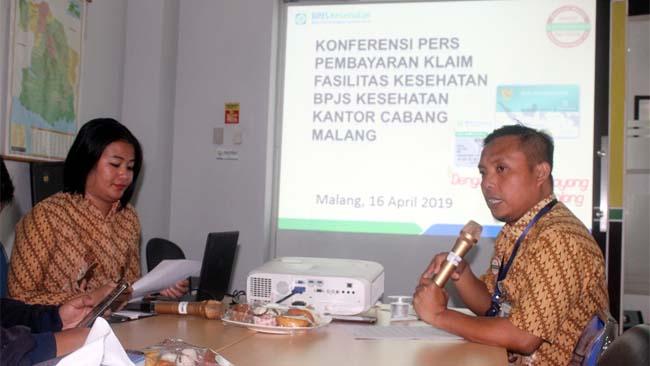 BPJS Lunasi Hutang RS, Semoga Layanan Maksimal Bagi Pasien