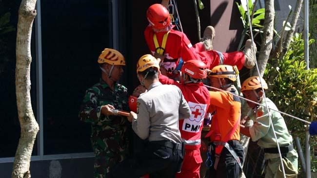 BPBD Kabupaten Malang Peringati Hari Kesiapsiagaan Bencana Nasional