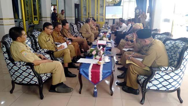 BPK Audit Keuangan, Seluruh OPD Pemkab Malang Diperiksa