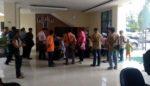 Sehari, PN Kepanjen Terbitkan Ratusan Surat Kelengkapan Balon Kades