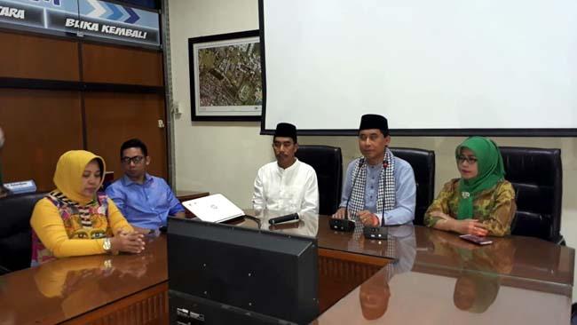 Antisipasi Kekurangan Air, PDAM Kota Malang Fungsikan Sumur Bor