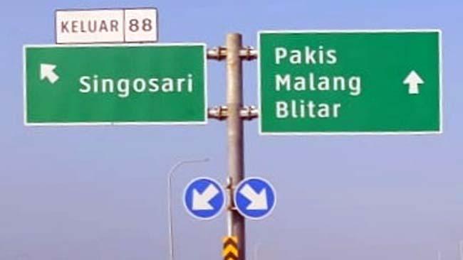 Pemkot Malang Kebut Peralihan Jalan Nasional