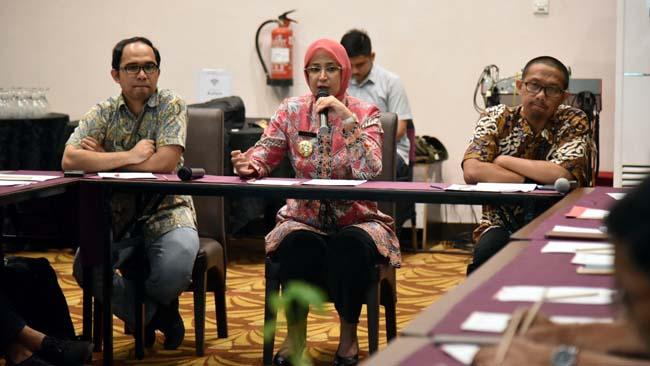 Reformasi Birokrasi, Aset Penting Pemkab Jember