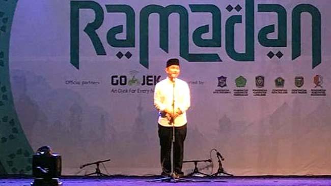 Wagub Jatim, Emil Dardak, mengapresiasi potensi Kota Malang. (ist)