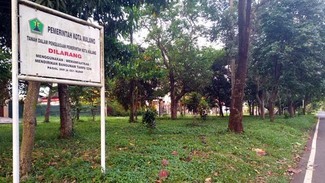 Wujudkan Kota Ramah Lansia, Pemkot Bakal Bangun Taman Lansia Indragiri