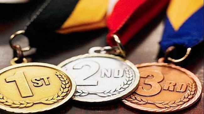 Bupati Haryanti Siapkan Hadiah Bagi Atlit Peraih Medali Emas