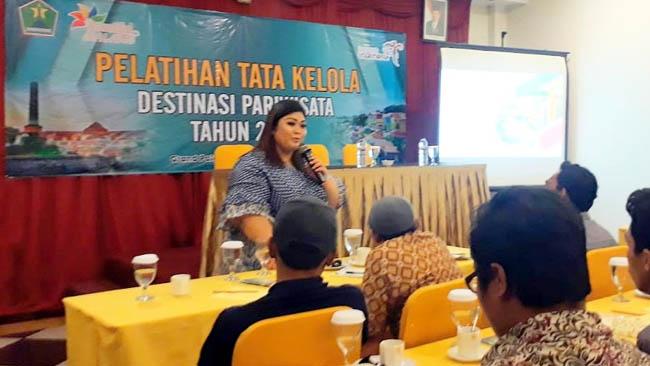 Destinasi Wisata Tematik Kota Malang Harus Berimage