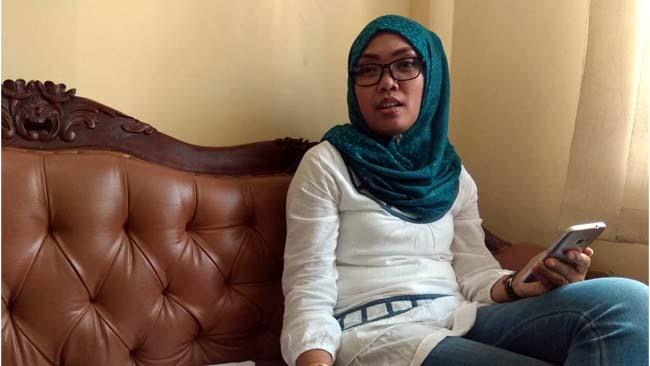 Anis Suhartini, Ketua KPU Kabupaten Malang (dok)