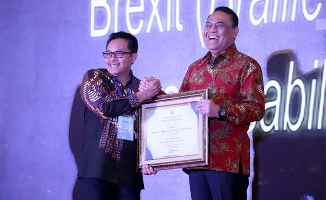 Kota Malang Raih Top 99 Inovasi Pelayanan Publik 2019