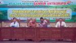 Pimpinan KPK Sosialisasi Pencegahan Korupsi di Gedung Dewan DPRD Banyuwangi