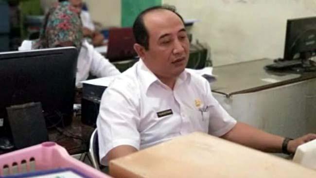 Siapa Pejabat Sekda Sampang