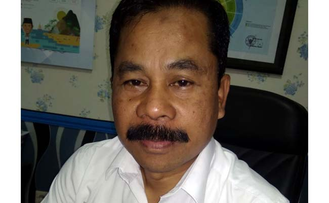 Drs.Suwadji SIP MSi Kepala Dinas Pemberdayaan Masyarakat Kabupaten Malang. (Dok)
