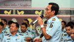 Tim Pokja Lapas Surabaya dan Sidoarjo Presentasi Perkembangan ZI ke Staf Ahli Menkumham