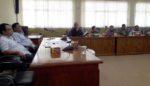 Bamag Sidoarjo Beri Dewan Pentingnya Kajian Pembangunan RSUD Barat
