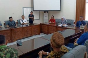 Konflik Desa Kepundungan Tak Kunjung Selesai, Asosiasi BPD Datangi DPRD