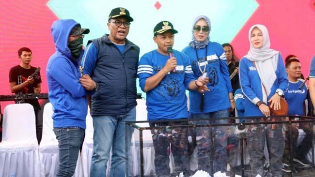 Peringati Proklamasi ke-74, BP2D Kota Malang Luncurkan Sunset Policy IV