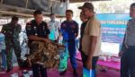 Puluhan Nelayan Puger, Serahkan Alat Tangkap Lobster