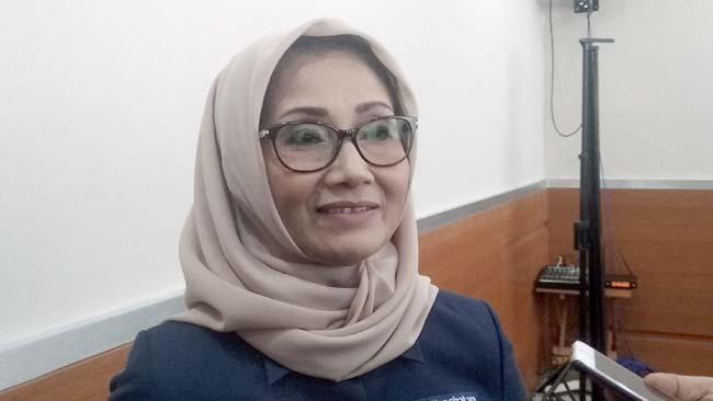 Kepala BPJS Kesehatan Unit Malang Hendri Wahyuni