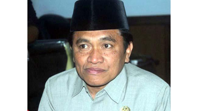 H Buchori Mun'im, Wakil Ketua DPRD Bondowoso 2019-2024