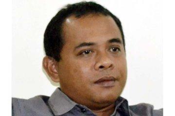 Mulyadi, Plt. Kepala Dinas PUPR Bondowoso. (ido)