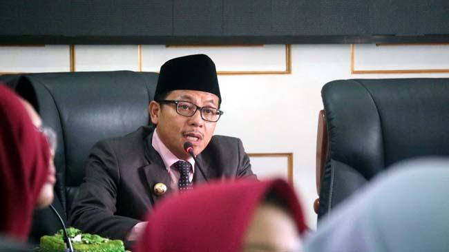 Walikota Malang Tukar Pikiran dengan SEMA Fakultas Ilmu Tarbiyah dan Keguruan UIN Maulana Malik Ibrahim