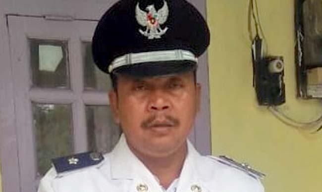 Suharto Kades Sukodono. (sur)