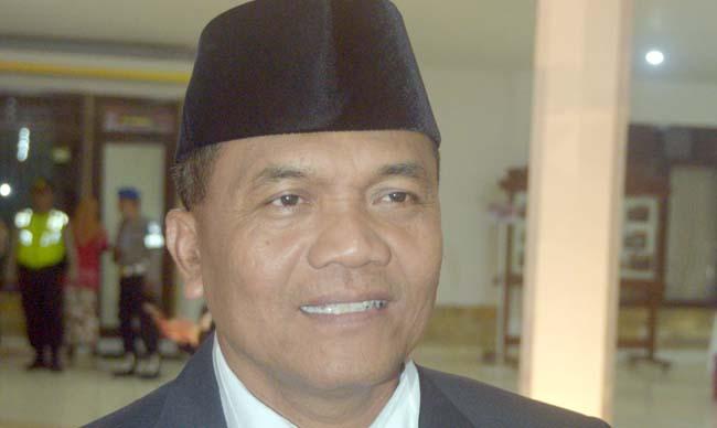 H.Susiyanto (Ketua BADAN KEHORMATAN)