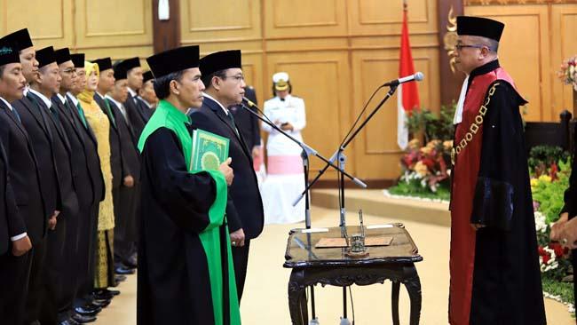 Dua Partai Belum Ajukan Pimpinan Definitif, Pembentukan AKD Bakal Molor