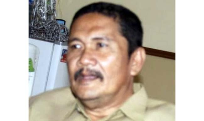H. Amir Hidayat, Kepala Dinas Sosial Bondowoso.(foto:ido)