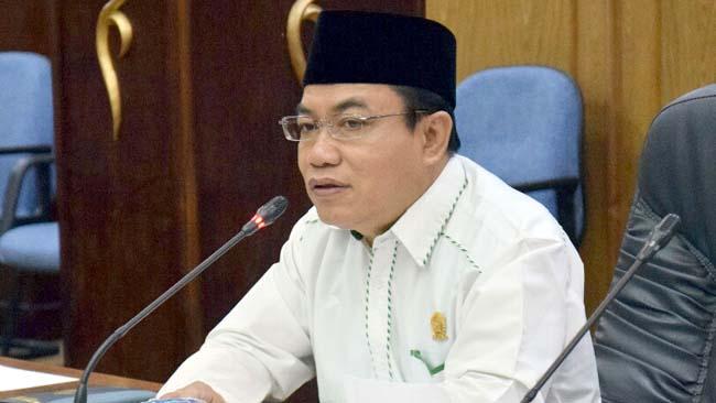 Ketua DPRD Sidoarjo Sementara, Usman