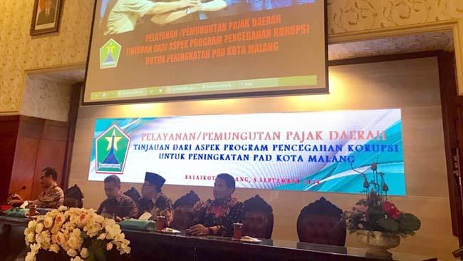 Pemutihan Pajak Kota Malang hingga 17 November 2019, Ayo Buruan...!