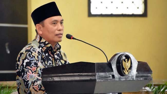Wabup Situbondo, Ir H Yoyok Mulyadi M Si. (im)