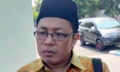 Ketua Pansus KI, Nur Hasan