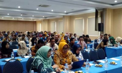 Kades Kabupaten Malang Diberi Pembekalan Pencegahan Pungli