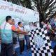Malang Fun Run 2019, Ribuan Peserta Berlari Berwisata