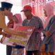 Wabup Jember Muqit Arief Serahkan Rastrada dan KIA