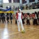 Walikota Batu Buka Turnamen Futsal Wanita Pertama Kategori SMAMASMK