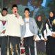 Wisuda Akbar Ketiga GLM 2019, Dihadiri 3561 Wisudawan Penghafal Qur'an dan 111 Penguji