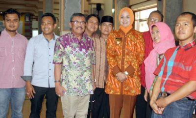 Bupati Faida Apresiasi IKIP PGRI Jember Gelar Seminar Reproduksi Disabilitas