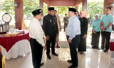 Dubes RI untuk Azerbaijan Kunjungan Kerja ke Kota Malang, Apresiasi Bagi UKM Batik
